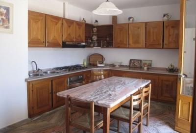 offene Küche Mietobjekt Appartement 95923 Santa Maria di Leuca