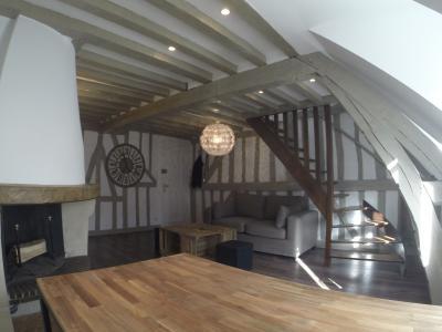 Mietobjekt Appartement 98685 Honfleur