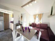 Mobilheim in Thonon Les Bains f�r 4 bis 5 Personen