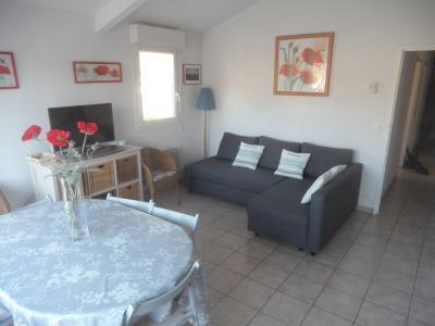Esszimmer Mietobjekt Appartement 10059 Vieux Boucau