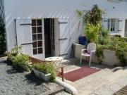 Ferienwohnung in einer Villa in Saint Hilaire de Riez f�r 4 bis 5 Personen