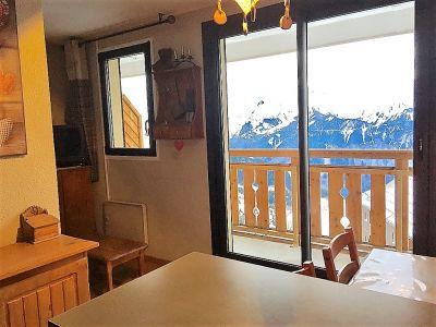 Mietobjekt Appartement 104 Alpe d'Huez