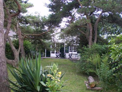 Mietobjekt Haus 10769 Cabourg