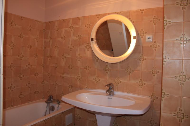 Badezimmer Mietobjekt Appartement 10782 Cabourg
