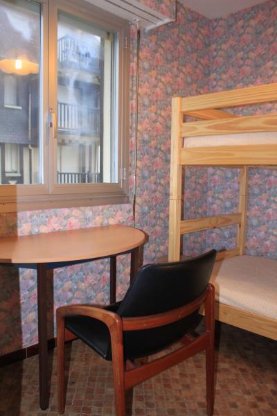 Schlafzimmer 3 Mietobjekt Appartement 10782 Cabourg