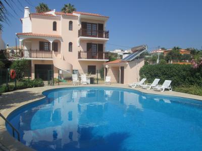 Mietobjekt Villa 11206 Vilamoura