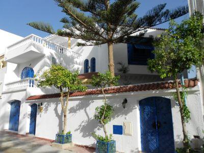 Ansicht des Objektes Mietobjekt Villa 11240 Port El Kantaoui