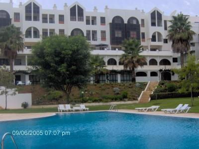 Schwimmbad Mietobjekt Appartement 11464 Albufeira