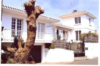 Mietobjekt Villa 11520 Saint-Gilles-Croix-de-Vie