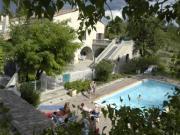Ferienhaus in Vallon-Pont-D'Arc für 18 bis 28 Personen