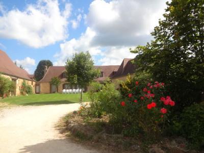 Hof Mietobjekt Haus 12399 Les Eyzies de Tayac