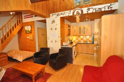 Mietobjekt Appartement 1260 Les 2 Alpes
