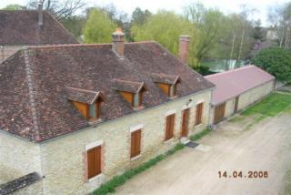 Ansicht des Objektes Mietobjekt Ferienunterkunft auf dem Land 13388 Troyes