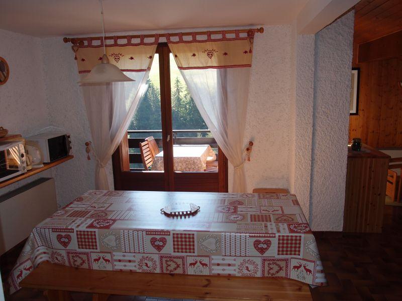 andere Mietobjekt Appartement 1370 Le Grand Bornand