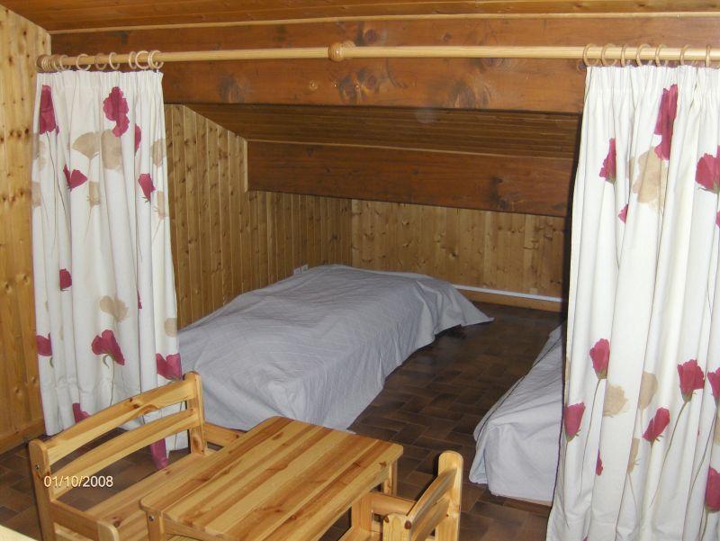 Offene Schlafecke Mietobjekt Appartement 1370 Le Grand Bornand