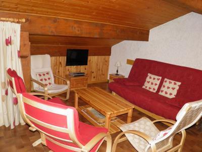 Nahaufnahme Mietobjekt Appartement 1370 Le Grand Bornand