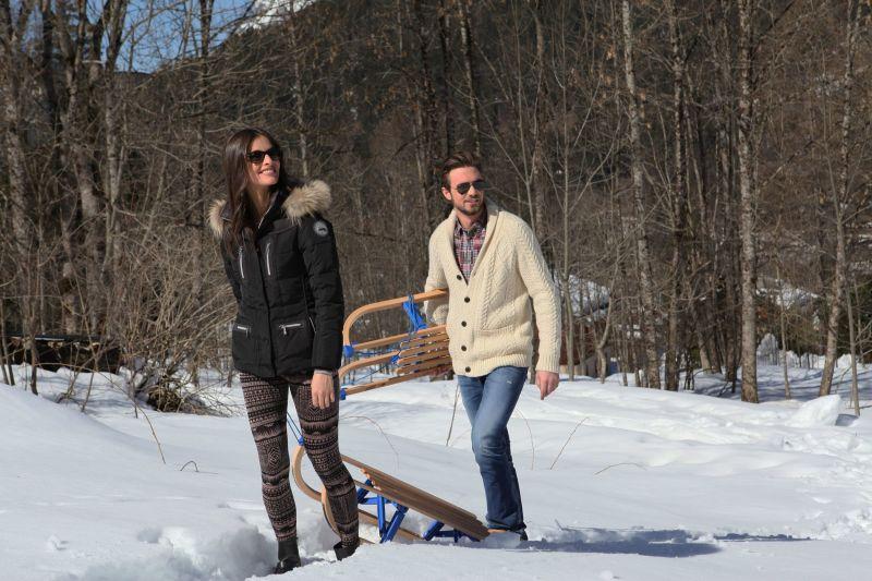 Mietobjekt Chalet 1412 Chamonix Mont-Blanc