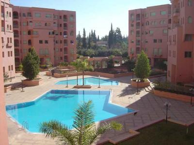 Mietobjekt Appartement 14127 Marrakesch