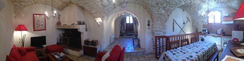 andere Mietobjekt Appartement 14750 Serre Chevalier