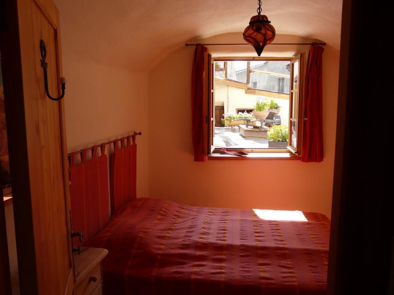 Schlafzimmer 1 Mietobjekt Appartement 14750 Serre Chevalier
