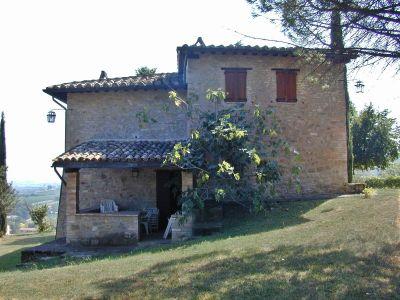 Mietobjekt Villa 14819 Bettona