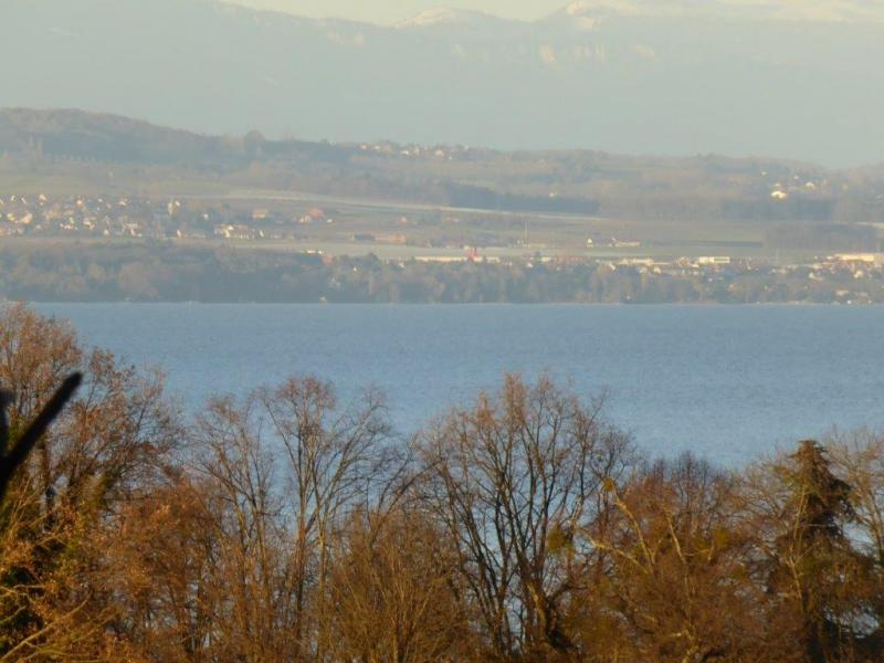 Ausblick aus der Ferienunterkunft Mietobjekt Chalet 14972 Thonon Les Bains