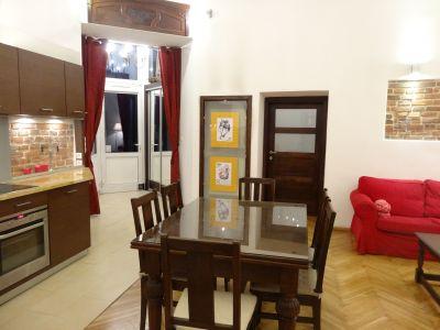 Mietobjekt Appartement 15059 Krakau