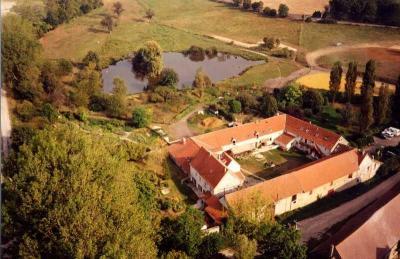 Mietobjekt Ferienunterkunft auf dem Land 15412 Versailles