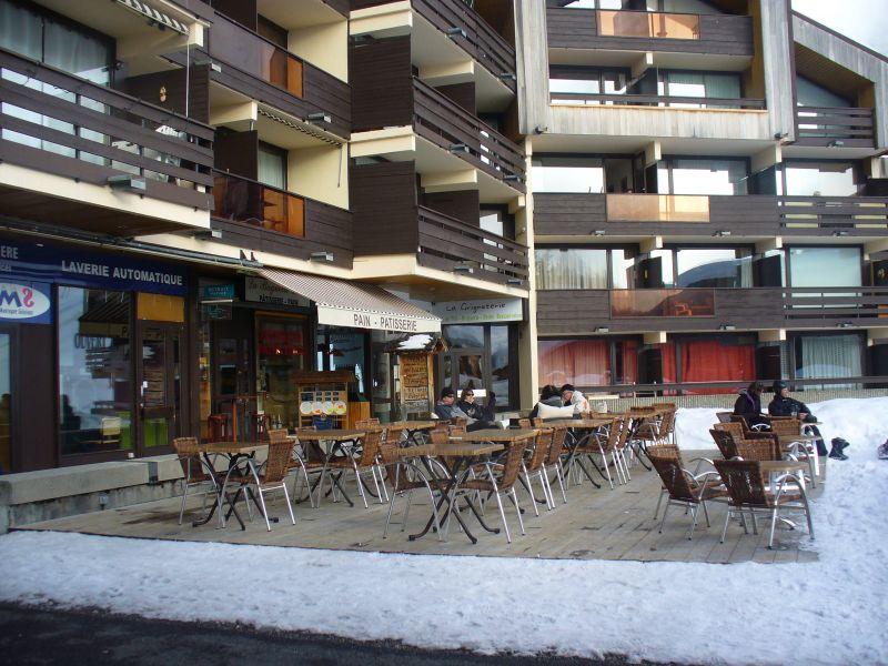 Mietobjekt Appartement 1567 Manigod-Croix Fry/L'étale-Merdassier