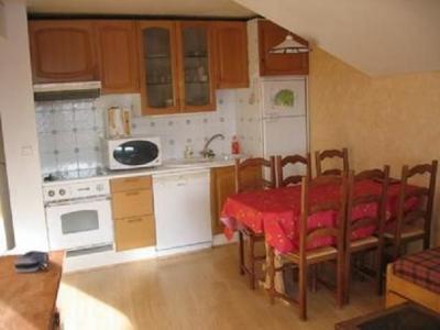 Mietobjekt Appartement 15722 Avoriaz