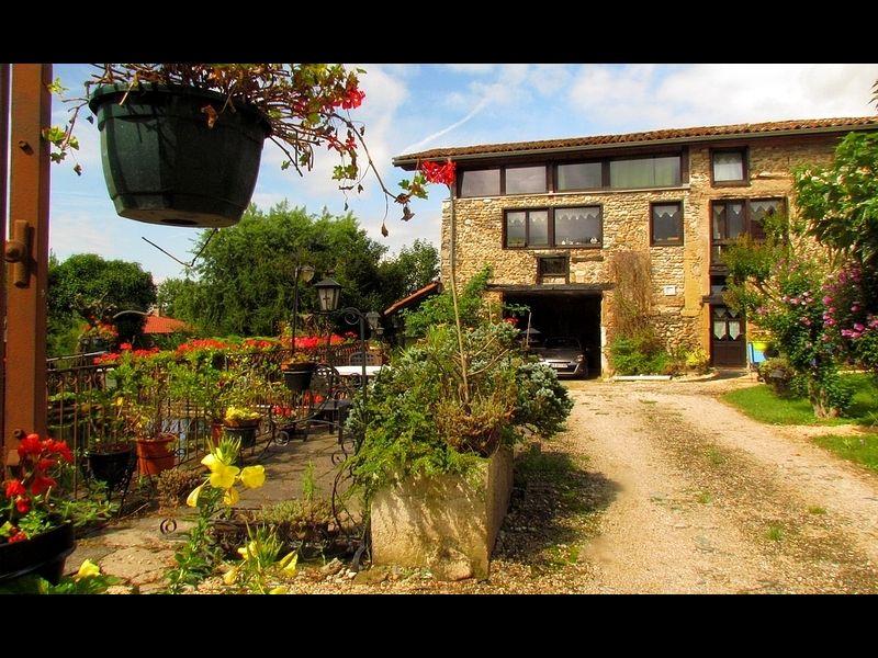 Parkplatz Mietobjekt Ferienunterkunft auf dem Land 16078 Grenoble