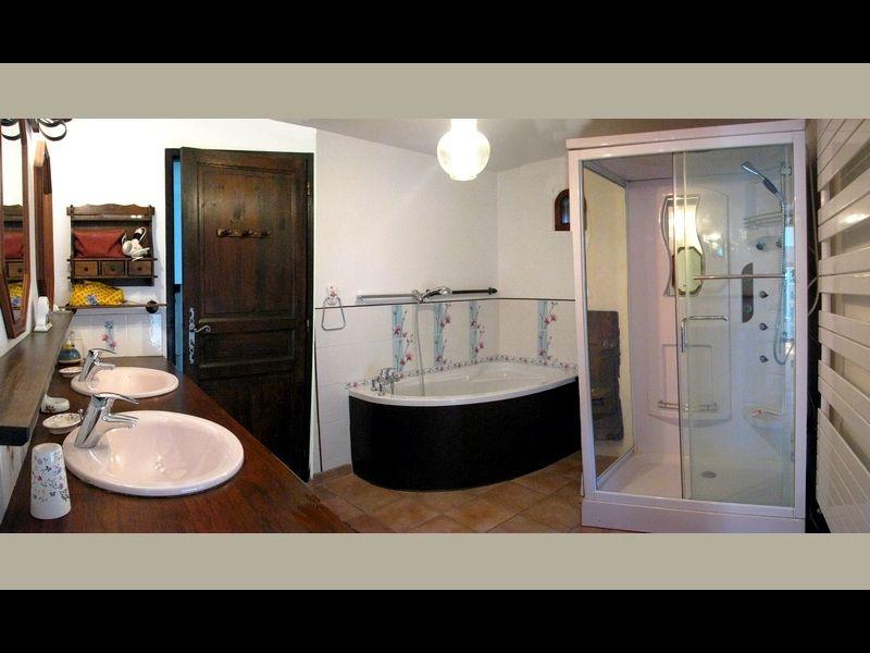 Badezimmer Mietobjekt Ferienunterkunft auf dem Land 16078 Grenoble