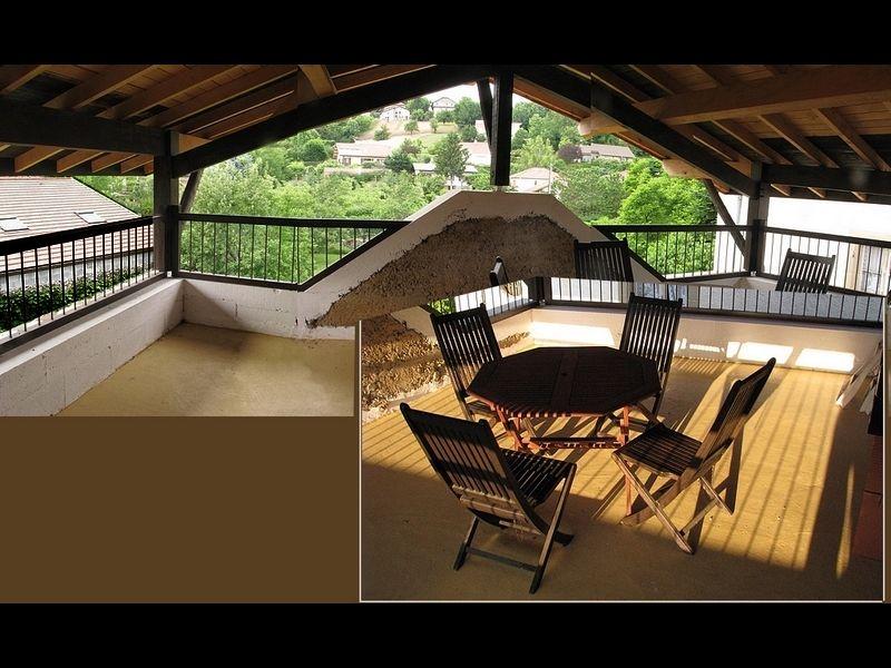 Zwischengeschoss Mietobjekt Ferienunterkunft auf dem Land 16078 Grenoble