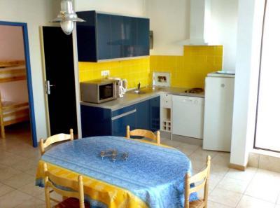 Kochnische Mietobjekt Appartement 16208 Le Grau du Roi