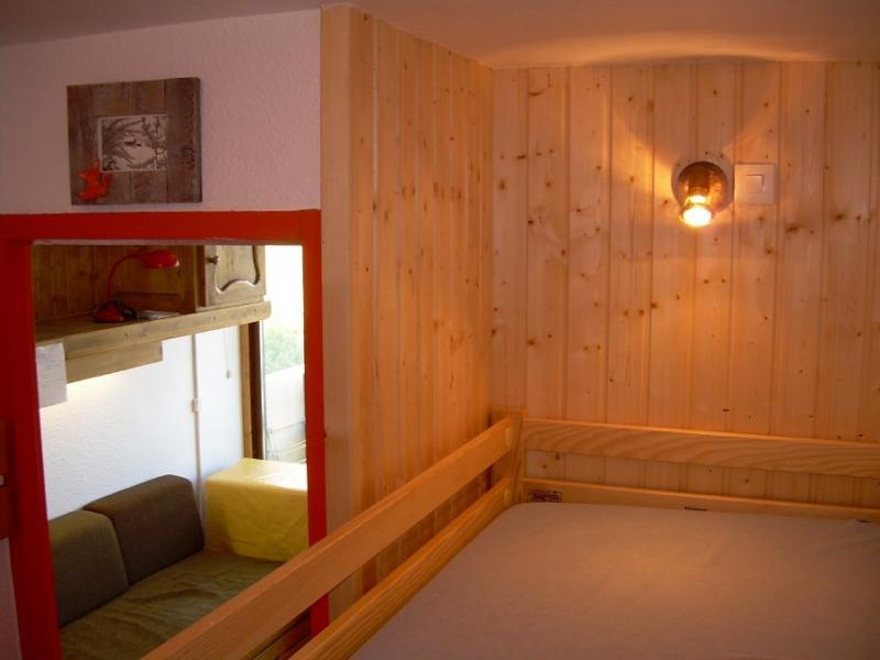 Schlafkabine Mietobjekt Studio 1628 Les Menuires