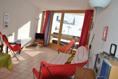 Mietobjekt Appartement 1631 Les Menuires