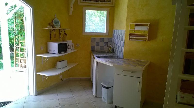 Kochnische Mietobjekt Ferienunterkunft auf dem Land 16331 Saint Francois