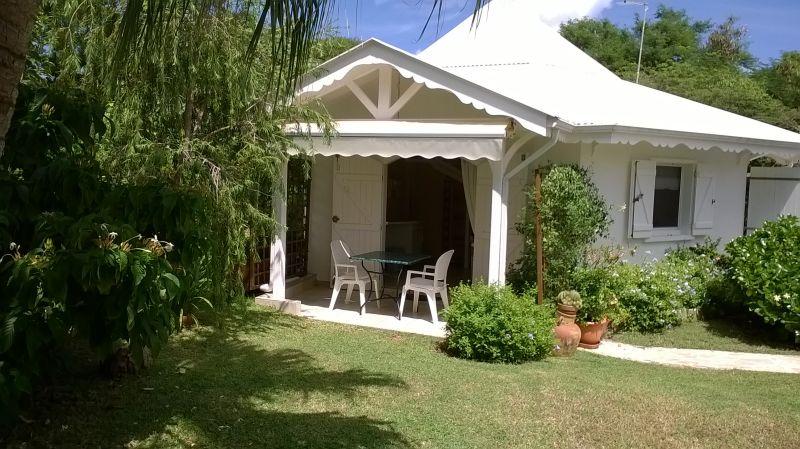 Mietobjekt Ferienunterkunft auf dem Land 16331 Saint Francois