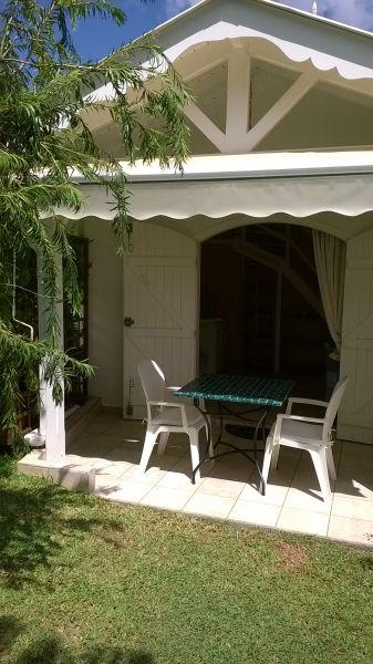 Terrasse Mietobjekt Ferienunterkunft auf dem Land 16331 Saint Francois