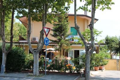 Mietobjekt Appartement 16485 Bellaria Igea Marina