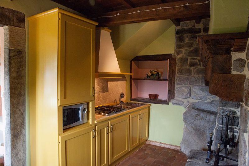 Kochnische Mietobjekt Appartement 16737