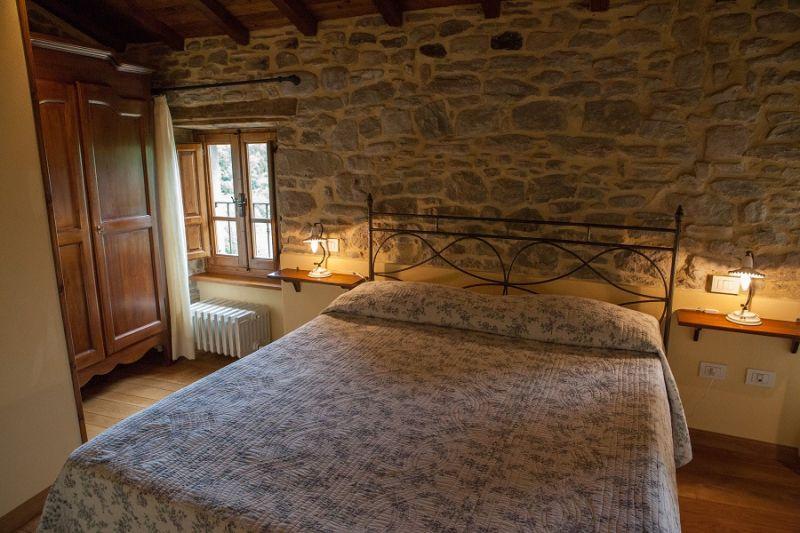 Schlafzimmer 1 Mietobjekt Appartement 16737