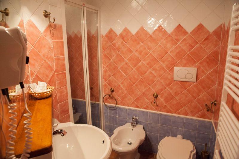 Badezimmer Mietobjekt Appartement 16737