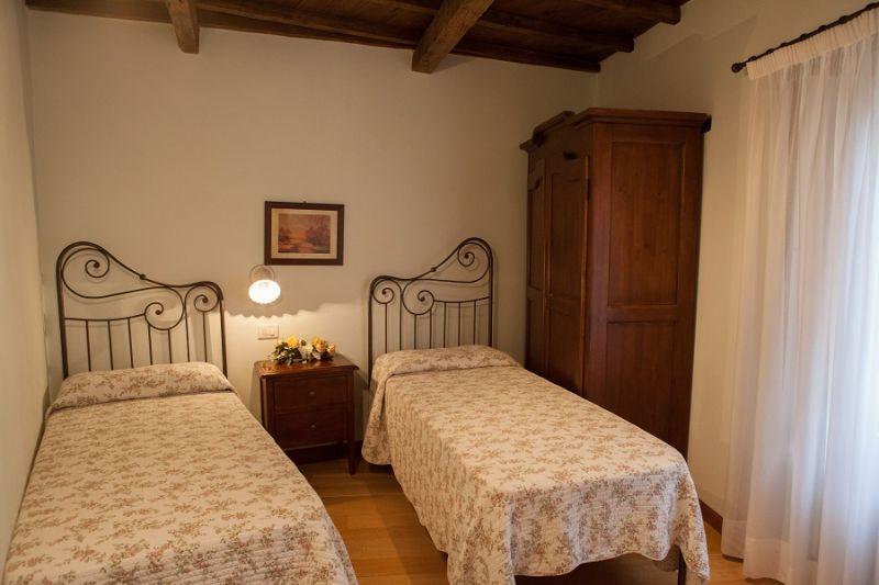 Schlafzimmer 3 Mietobjekt Appartement 16737