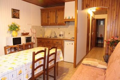 Mietobjekt Appartement 16744 Saint Lary Soulan
