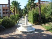 Ferienwohnung einer Wohnanlage in Cavalaire-sur-Mer f�r 4 bis 6 Personen
