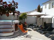 Ferienhaus in La Flotte en Ré für 4 bis 6 Personen