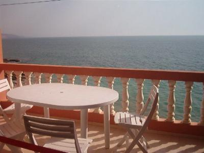 Mietobjekt Appartement 17091 Agadir
