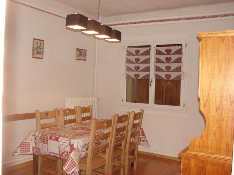 Mietobjekt Haus 17180 Montgenevre