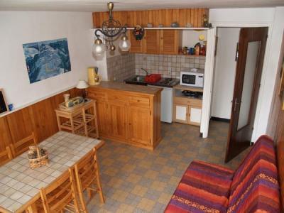 Aufenthalt Mietobjekt Appartement 17219 Les 2 Alpes